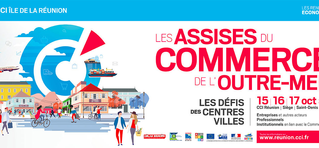 DIRECT LIVE : suivez les Assises du Commerce en live streaming
