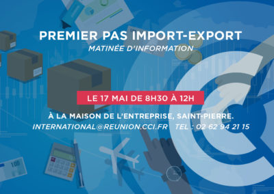 Atelier Import/Export